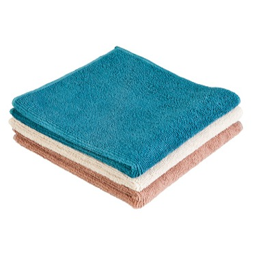Norwex Antibacterial Suede Make-up Remover Face Cloth