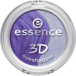 essence 3D Duo Eye Shadow