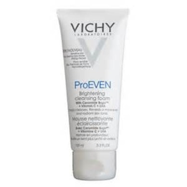 Vichy ProEVEN Brightening Cleansing Foam