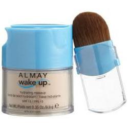 Almay Wake-Up Hydrating Makeup