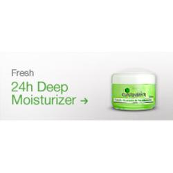 Garnier Fresh 24H Deep Moisture