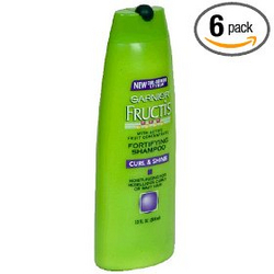 Garnier Fructis Fortifying Sleek and Shine Shampoo
