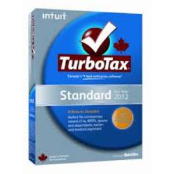 Turbo Tax Standard