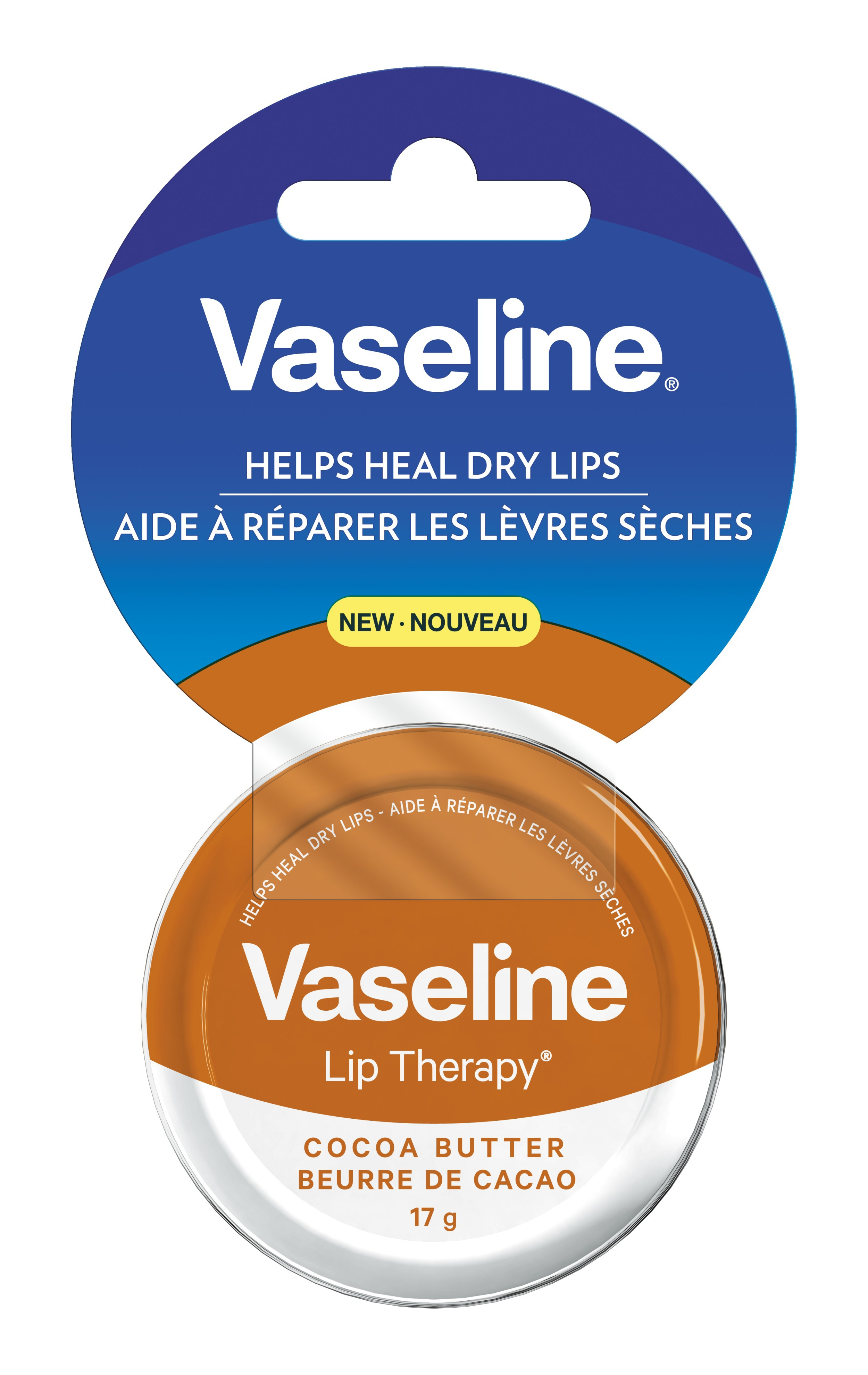 Vaseline Lip Therapy Cocoa Butter Reviews In Balms Treatments Rosy 7g Original Usa 100