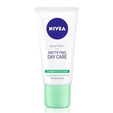 NIVEA Aqua Effect Mattifying Day Care
