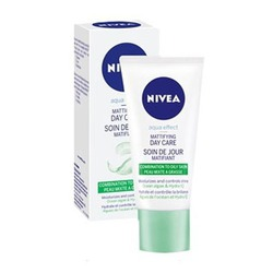 NIVEA Aqua Effect Mattifying Day Care