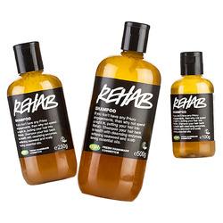 LUSH Rehab Shampoo