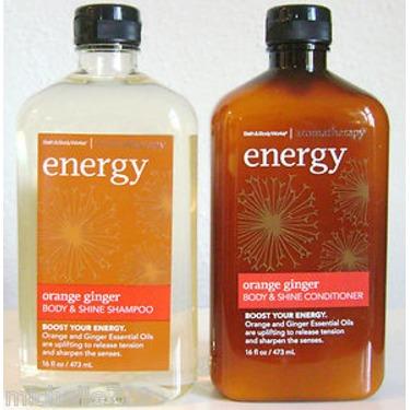 Bath Body Works Shampoo Orange Ginger Reviews In Shampoo Chickadvisor