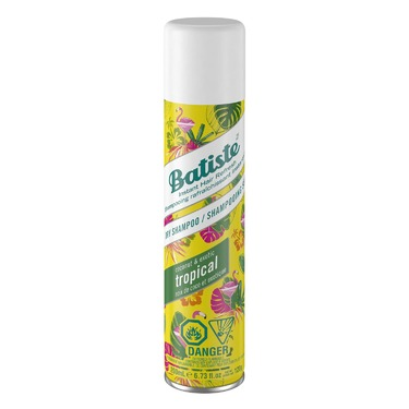 Batiste Dry Shampoo Tropical Coconut & Exotic