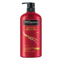 TRESemmé® Keratin Smooth Keratin Smoothing Shampoo