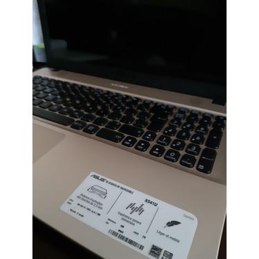 Asus N56VM (Laptop)