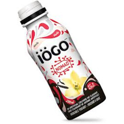 IOGO Nomad Drinkable Yogurt