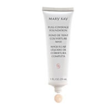 Mary Kay Full Coverage Foundation