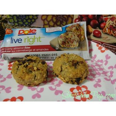 Dole Live Right Bites