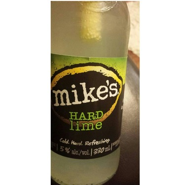 Mike's Hard Lemonade Lime