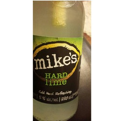 Mike's Hard Lemonade Lime