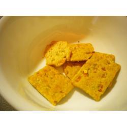 Christie Foods Wheat Thins Sweet Potato