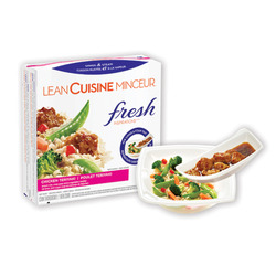 Lean Cuisine Fresh Inspirations