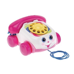 Fisher Price Toddler Chatter Telephone