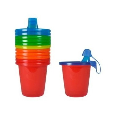 First Years Take & Toss Cups