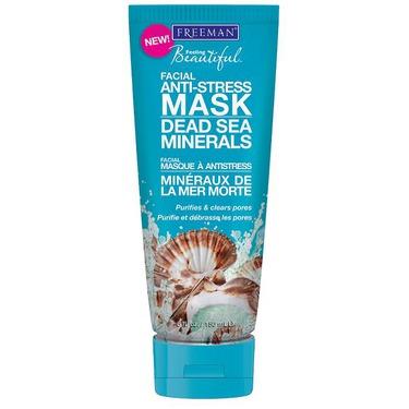 Freeman Dead Sea Mineral Mask