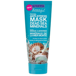 Freeman Dead Sea Mineral Mask
