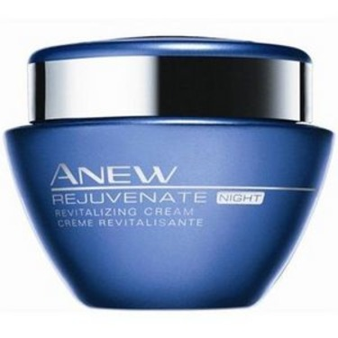 Anew Rejuvenate Night Revitalizing Cream