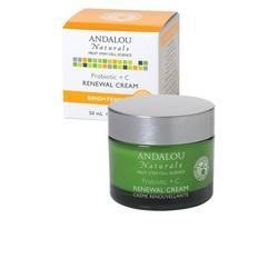 Andalou Probiotic   C Renewal Cream