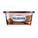 Philadelphia Chocolate Cream Cheese