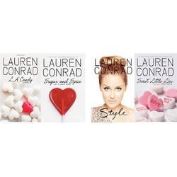 "Lauren Conrad's ""L.A Candy"" Novel"