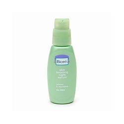 Biore Skin Boosting Night Serum