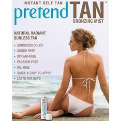 Pretend Tan Bronzing Mist