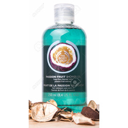 The Body Shop Bath and Shower Gel