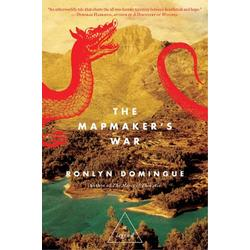 The Mapmaker's War by: Ronlyn Domingue
