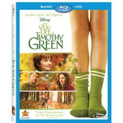 Disney's The Odd Life of Timothy Green