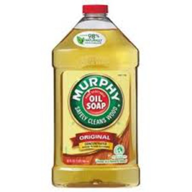 murphy 39 s oil soap reviews in household cleaning products chickadvisor. Black Bedroom Furniture Sets. Home Design Ideas