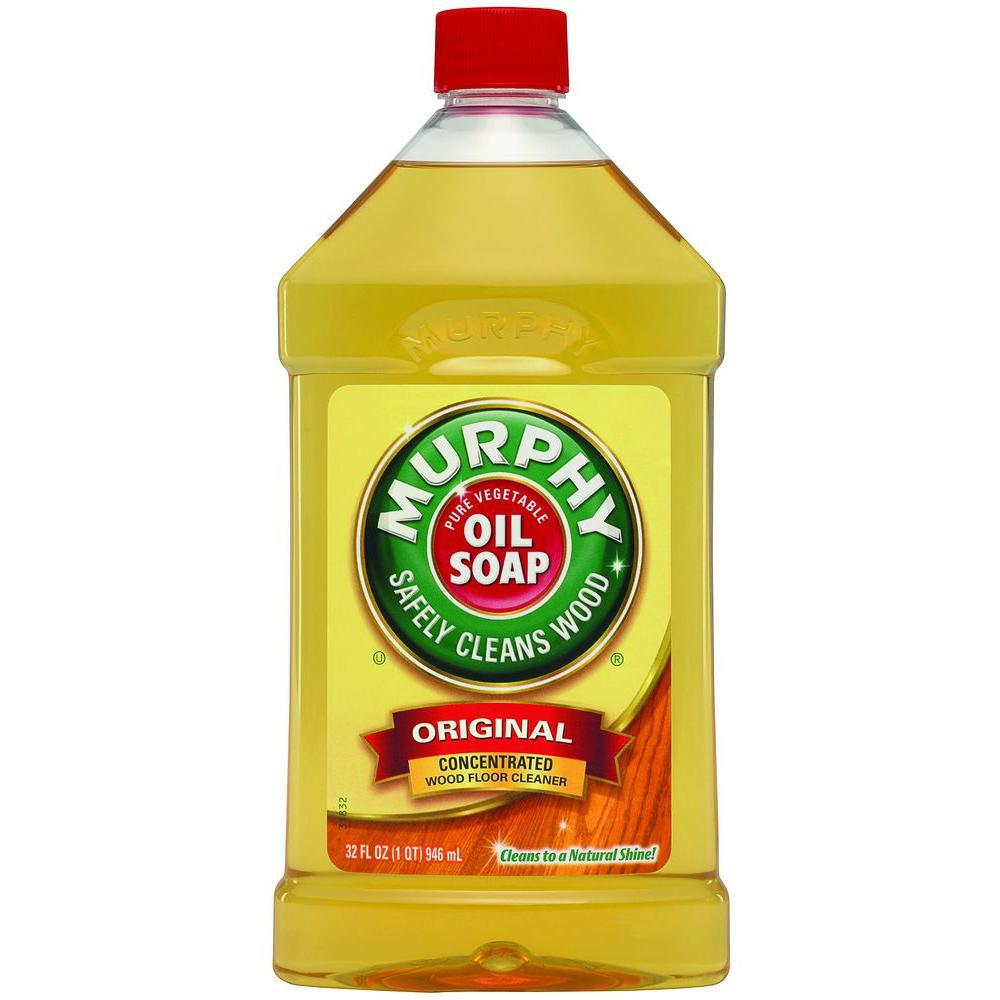Murphy's Oil Soap reviews in Household Cleaning Products ...