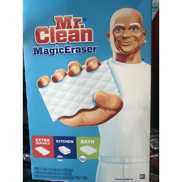 Mr. Clean Magic Eraser