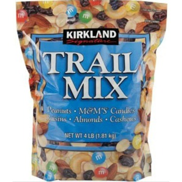 Kirkland Signature Trail Mix