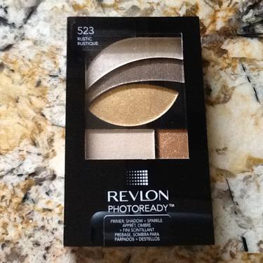 Revlon Photoready Eyeshadow