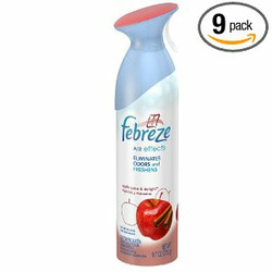 Febreze Air Effects Apple Spice & Delight