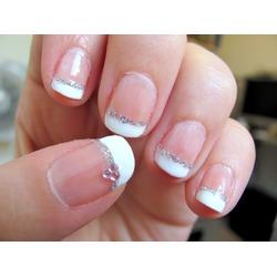 BornPrettyStore Glitter Shimmer Acrylic UV Gel Nail Liner Polish