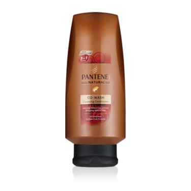 Pantene Cleansing Conditioner for Damaged Hair