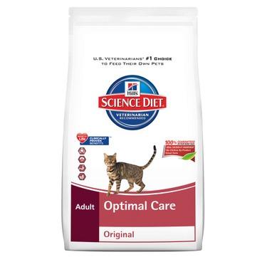 Science Diet Cat Food