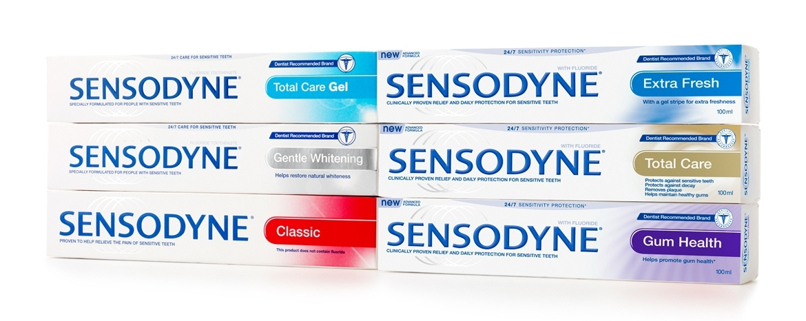 Sensodyne Toothpaste Reviews In Toothpastes Chickadvisor