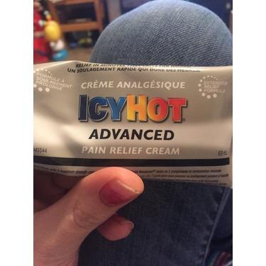 Icy Hot Gel
