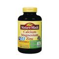 Nature Made Calcium Magnesium and Zinc