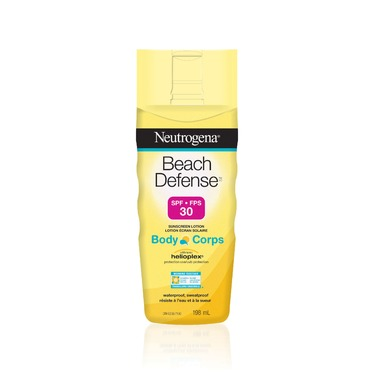 Neutrogena Beach Defense SPF 30