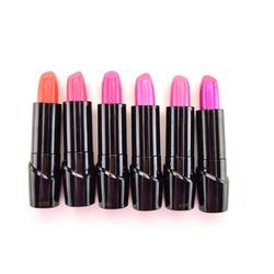 Wet N Wild Silkfinish Lipstick