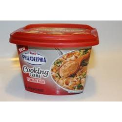Philadelphia Tomato & Basil Cooking Creme
